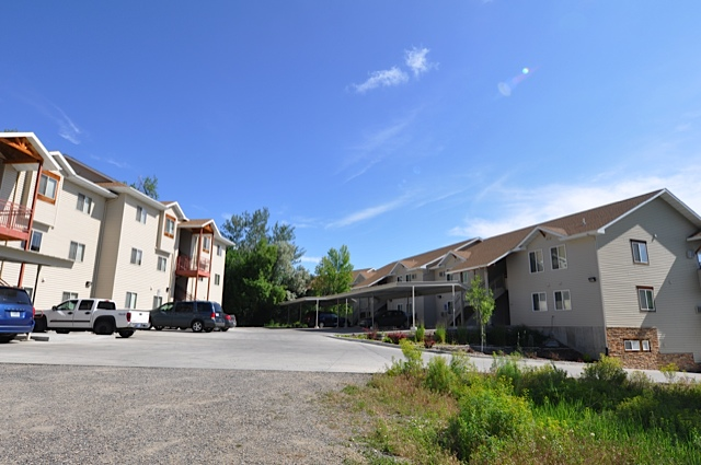 Billings Apartments - Searching for a place to call home? You found it!